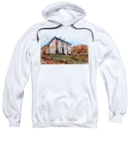 James Mcleaster House Sweatshirt