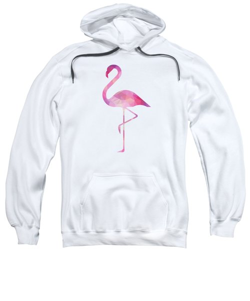 James's Flamingo Sweatshirt
