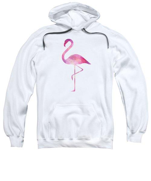 James's Flamingo Sweatshirt