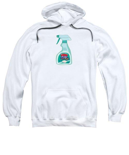 Japanese Kitchen Detergent Sweatshirt