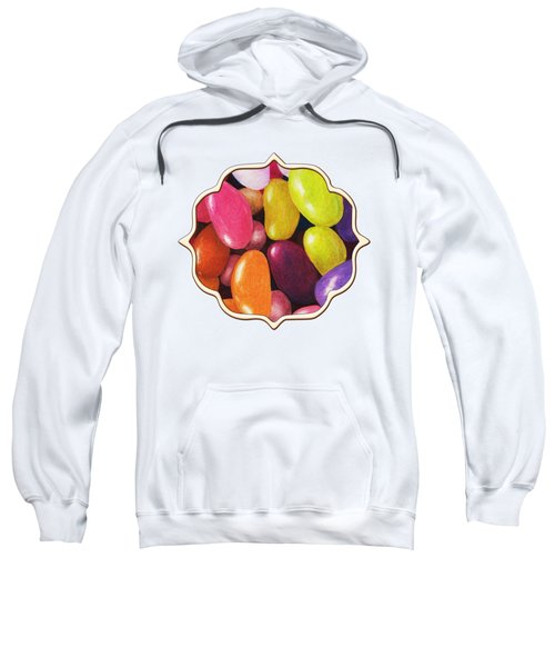 Jelly Beans Sweatshirt