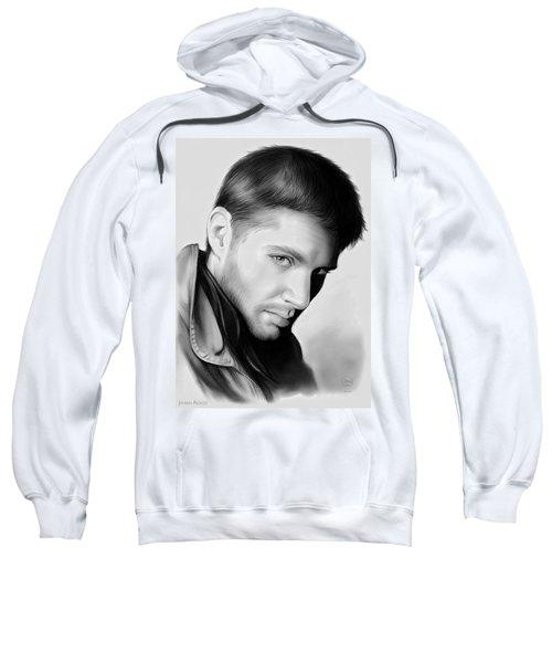 Jensen Ackles Sweatshirt
