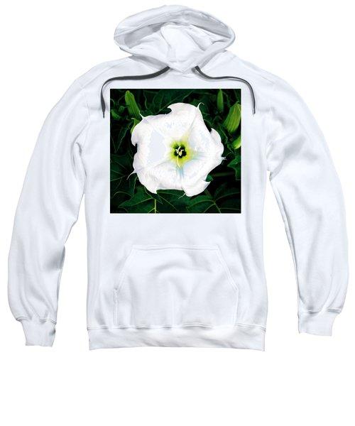Jimson Weed #1 Sweatshirt