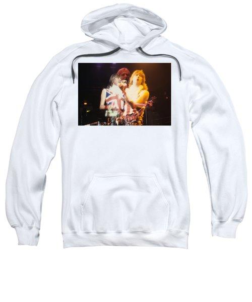 Joe And Phil Of Def Leppard Sweatshirt