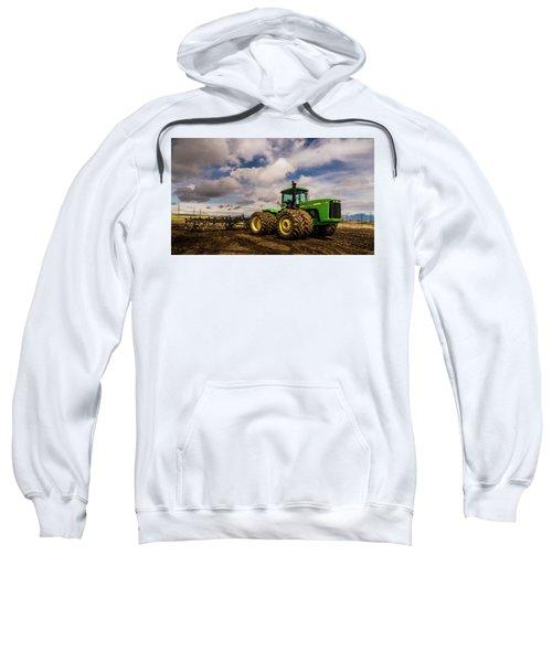 John Deere 9200 Sweatshirt