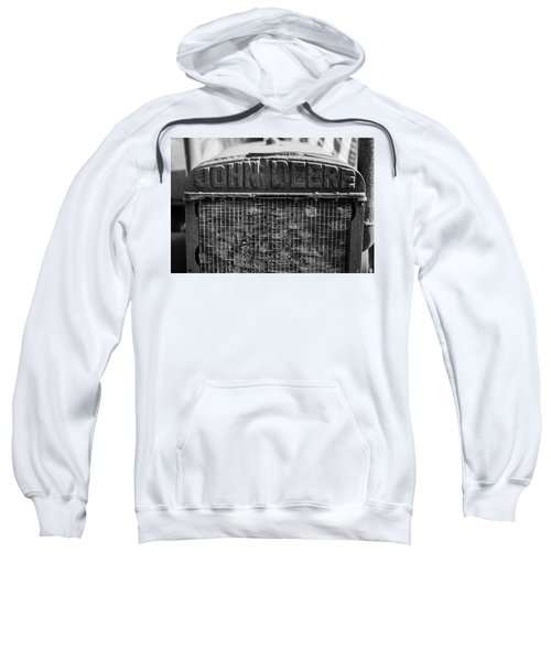 John Deere In Monochrome Sweatshirt