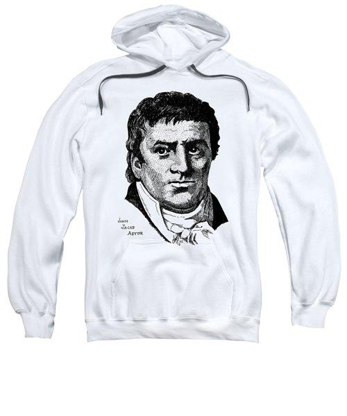 John Jacob Astor Sweatshirt