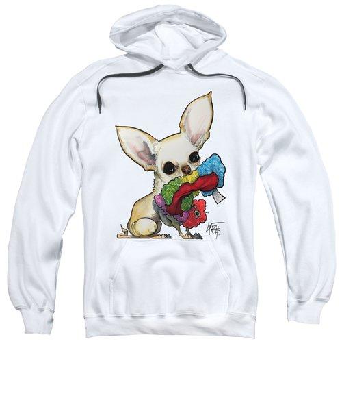 Johnson 3331 Sweatshirt