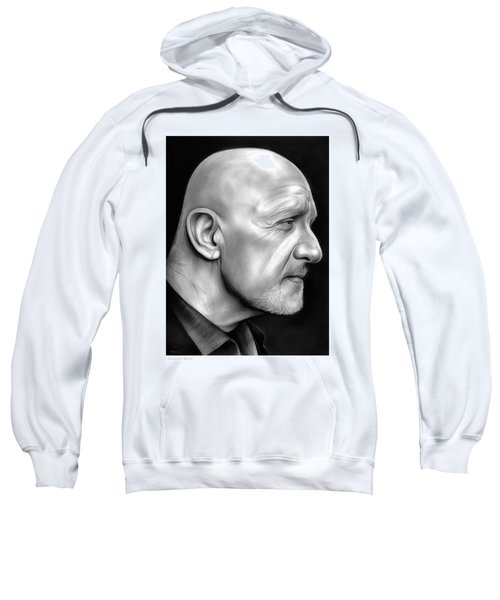 Jonathan Banks Sweatshirt by Greg Joens