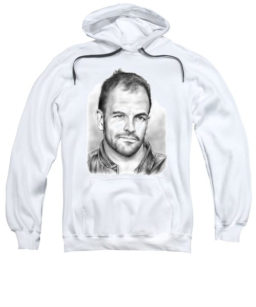 Jonny Lee Miller Sweatshirt