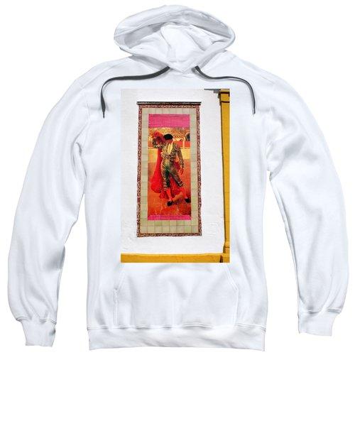 Jose Gomez Ortega Sweatshirt