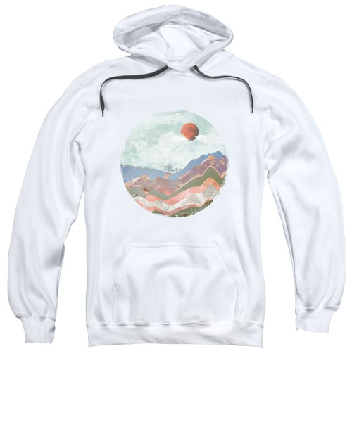 Journey To The Clouds Sweatshirt