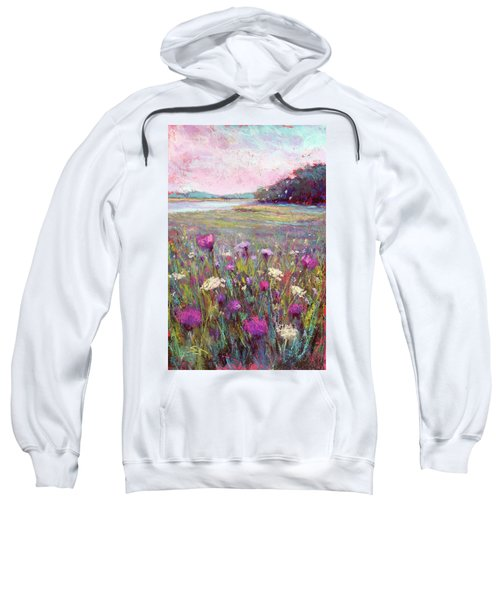 Joy In The Morning Sweatshirt