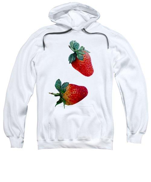 Juicy Sweatshirt by Nanika Purnawati