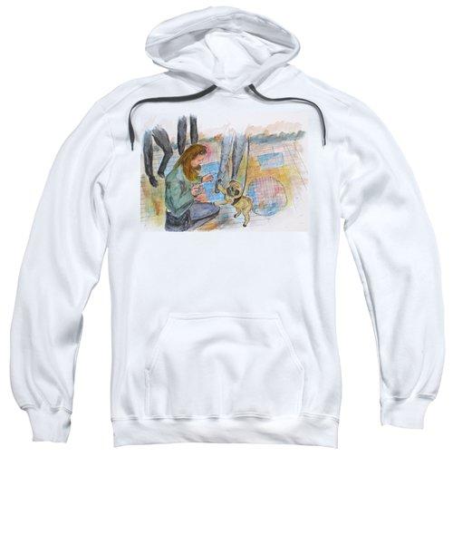 Just One More Sweatshirt