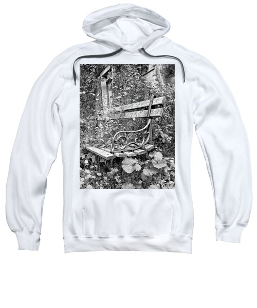 Just Yesterday Sweatshirt