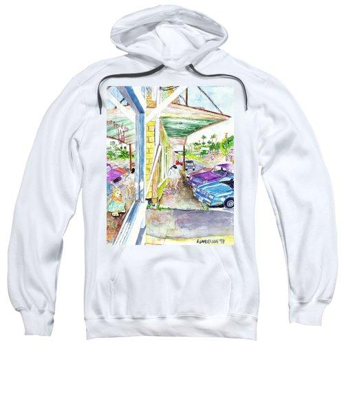 Just You And Me Sweatshirt