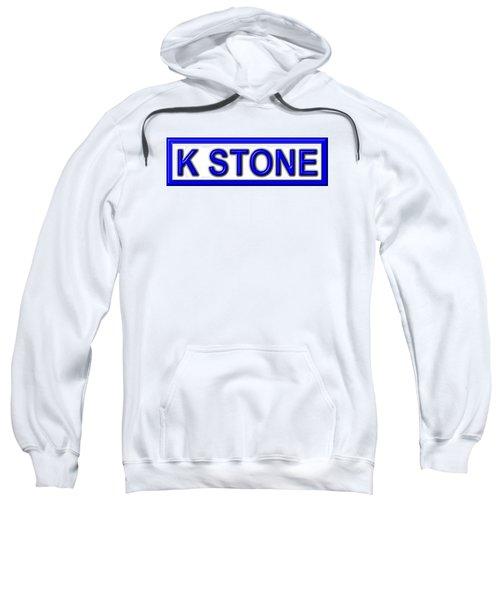 K Stone Sweatshirt