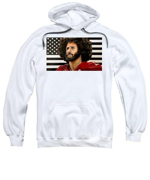 Kaeptain America Sweatshirt