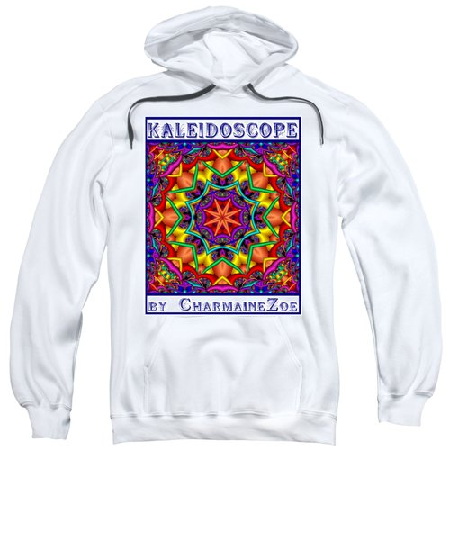 Kaleidoscope 2 Sweatshirt