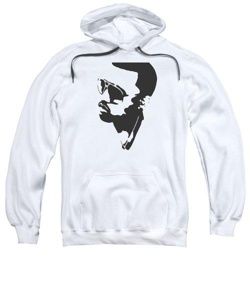 Kanye West Silhouette Sweatshirt