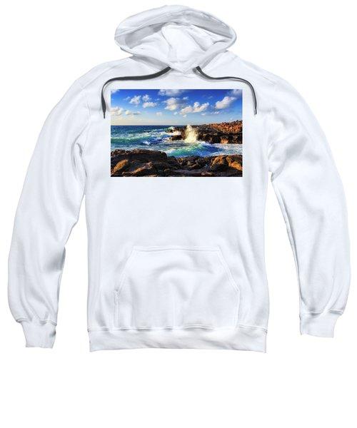 Kauai Surf Sweatshirt