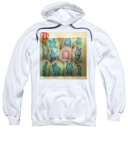 Kawaii Hatchery Sweatshirt