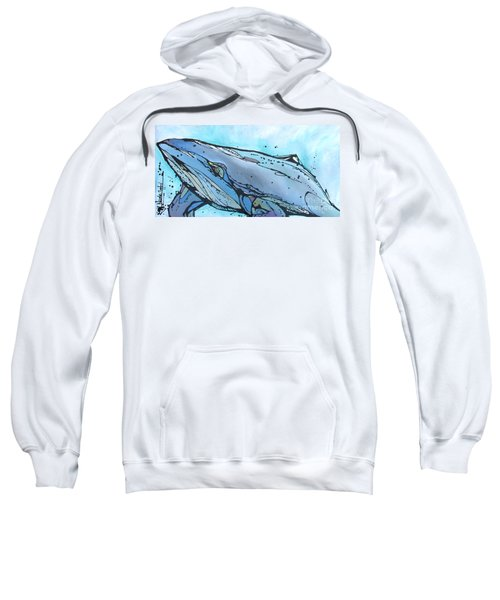 Keep Swimming Sweatshirt