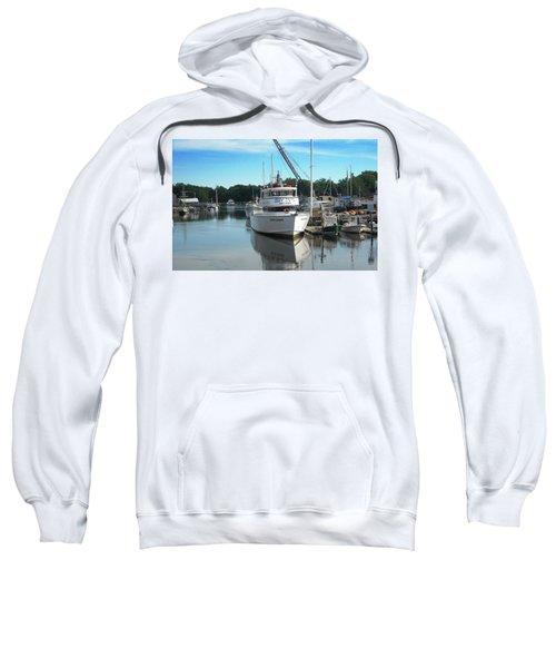 Kennubunk, Maine -1 Sweatshirt