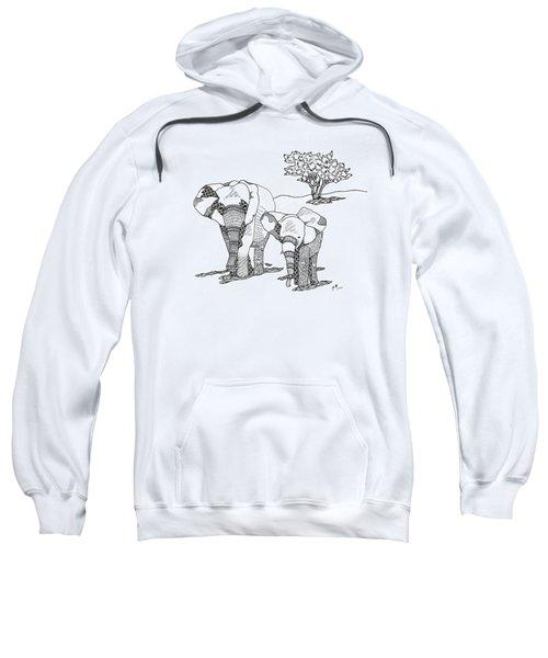 Kenyan Walk Sweatshirt