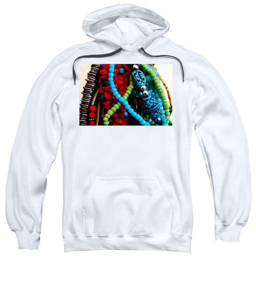 Key West Colors Sweatshirt