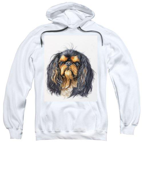 King Charles Spaniel Sweatshirt