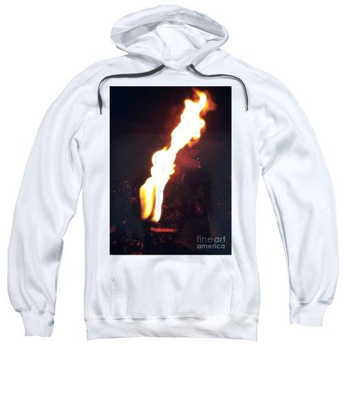 Kiss Gene 2 Sweatshirt