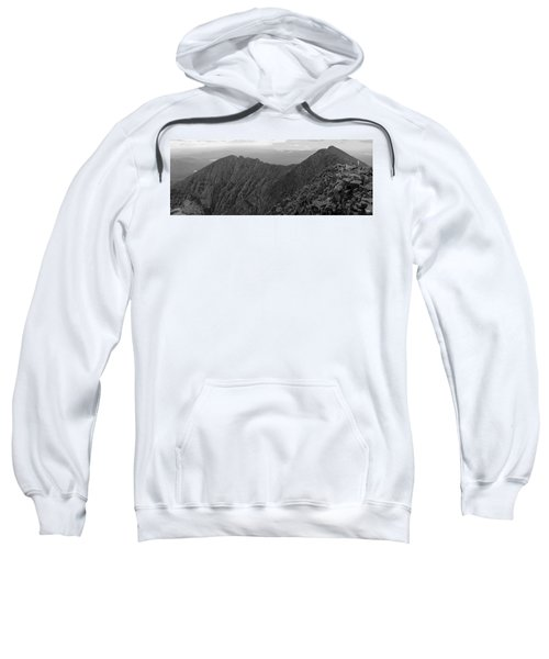 Knife Edge Sweatshirt
