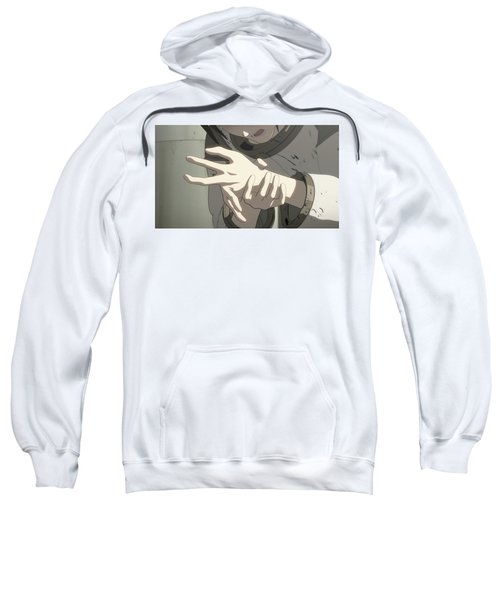 Knights Of Sidonia Sweatshirt