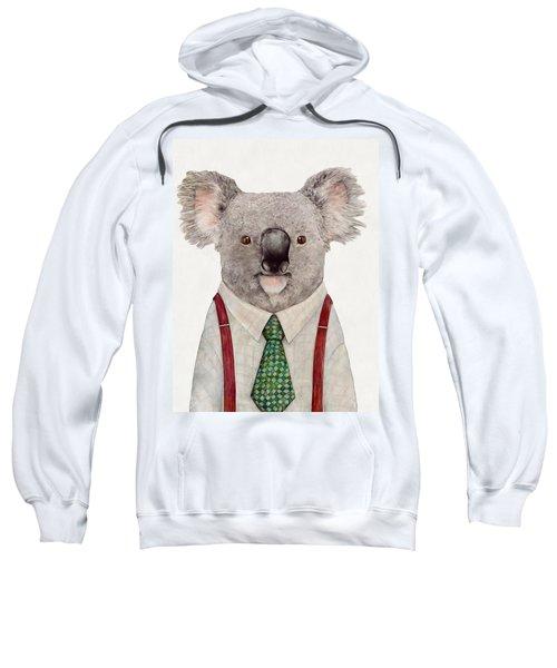 Koala Sweatshirt by Animal Crew