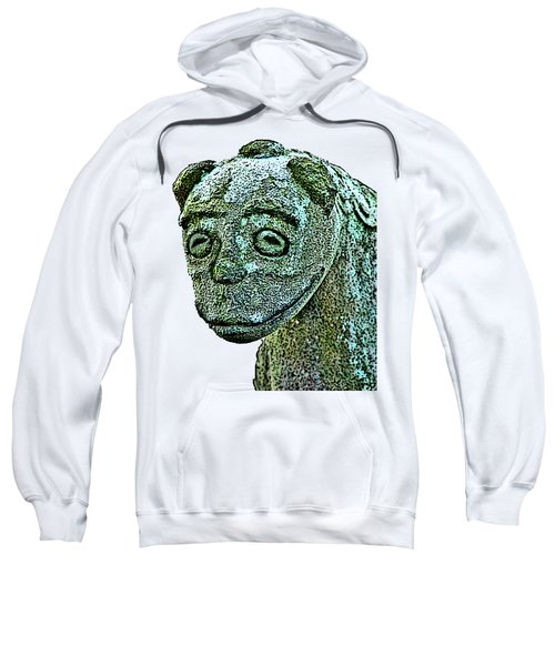 Komainu03 Sweatshirt