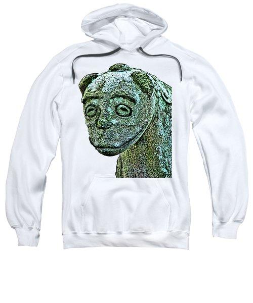 Komainu03 Sweatshirt