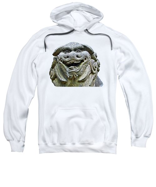 Komainu04 Sweatshirt