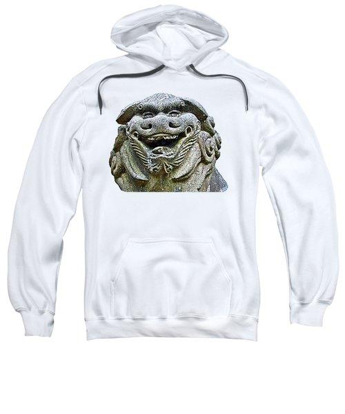 Komainu04 Sweatshirt