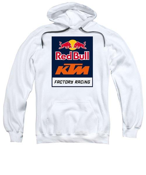 Ktm Factory Racing Sweatshirt