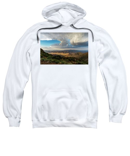 Kwaaymii Point Monsoon Sweatshirt