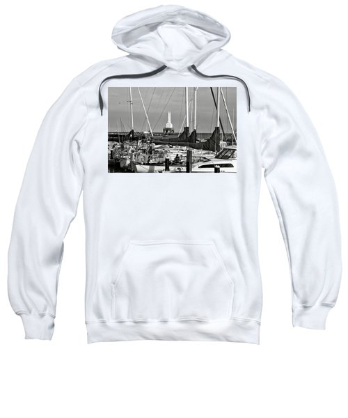 Labor Day Sweatshirt