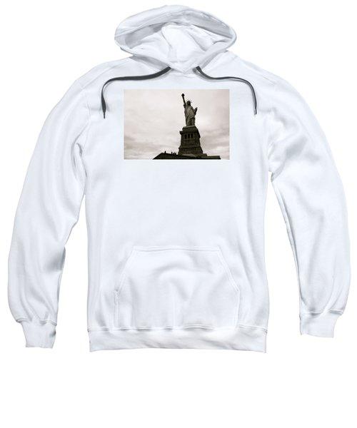 Lady Liberty Sweatshirt