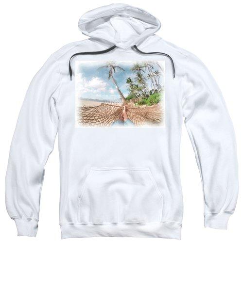Laid Back Sweatshirt