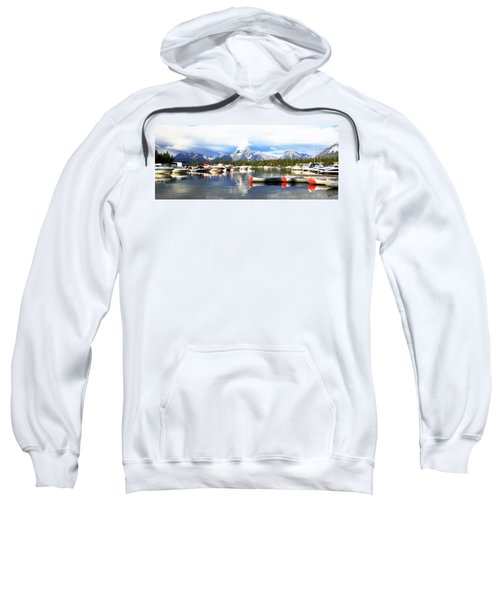 Lake Jackson Sweatshirt