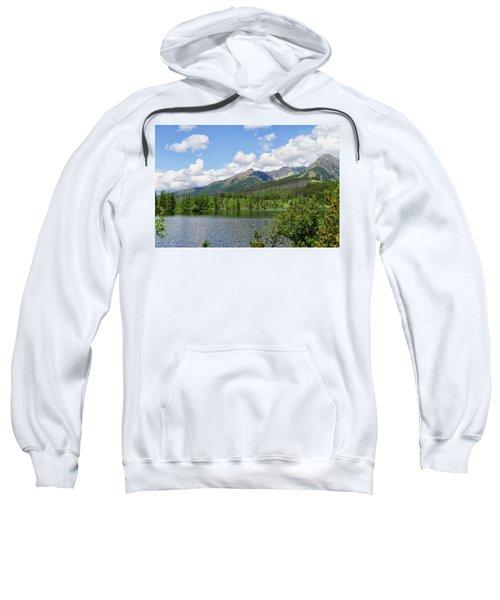 Lake Shtrbske  Sweatshirt