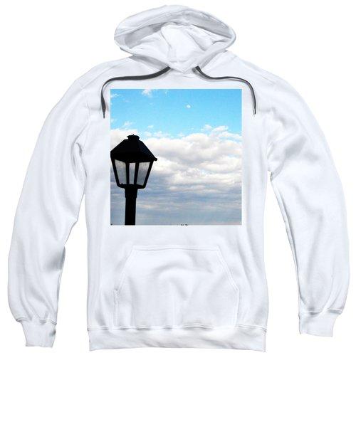 Lamp Post Sweatshirt