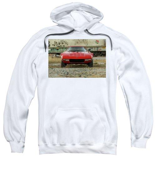 Lancia Stratos Hf Stradale Sweatshirt