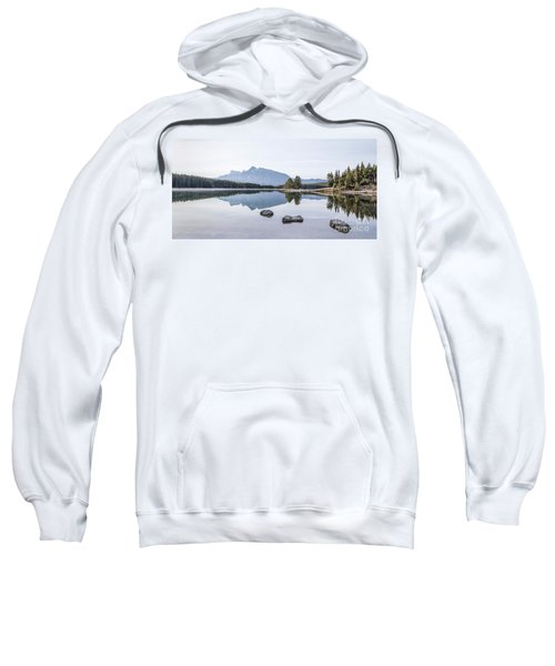 Land Of Thousand Lakes Sweatshirt
